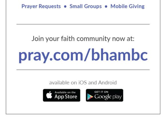 Pray.com Community