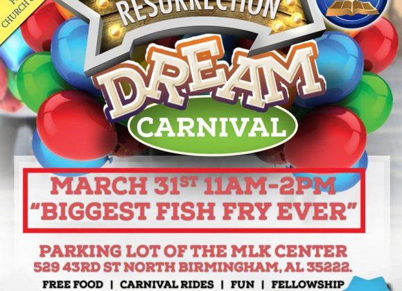 Resurrection Dream Carnival 2018