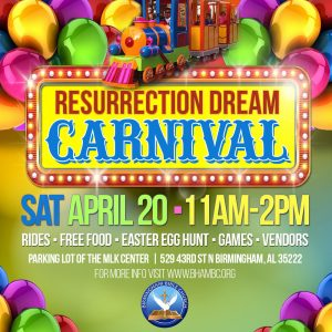 2019 Resurrection Carnival Photos