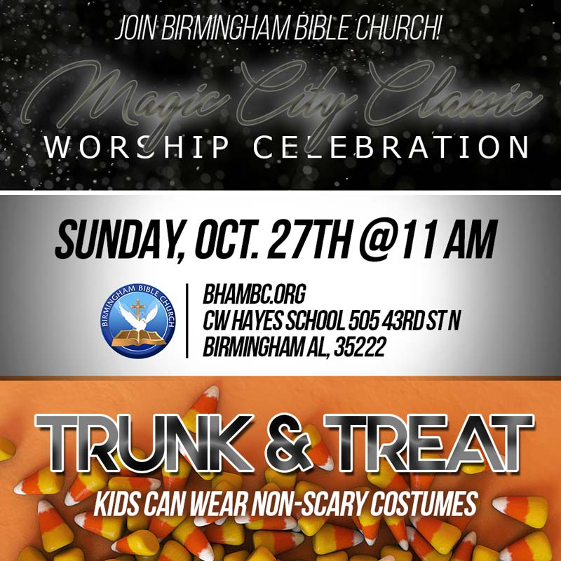 2019 Trunk and Treat