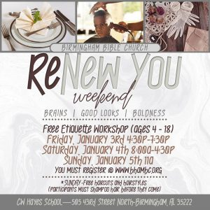 Renew You Weekend Gallery