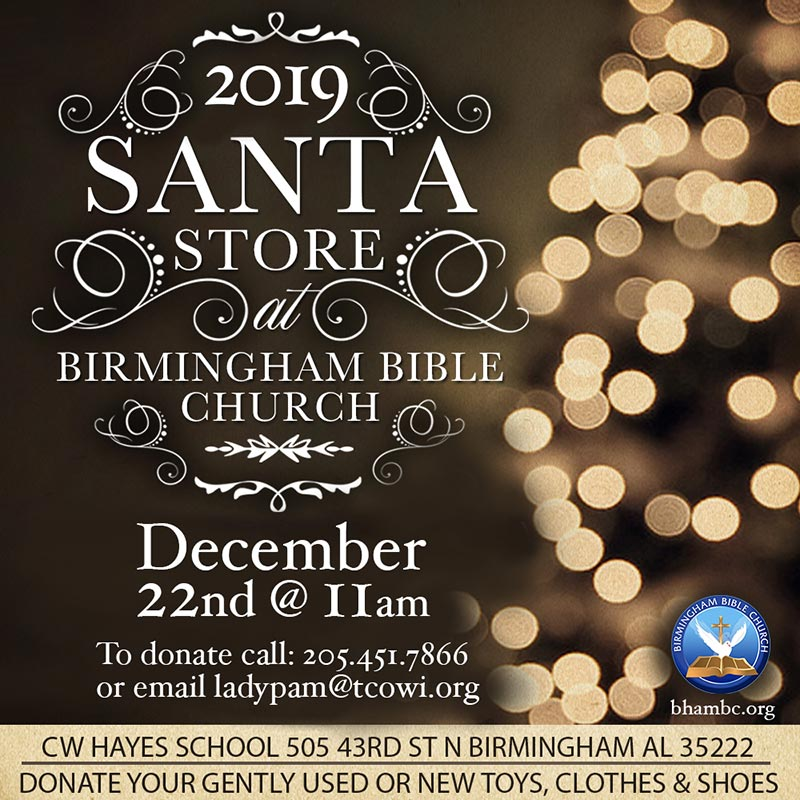 Santa Store Photo Gallery