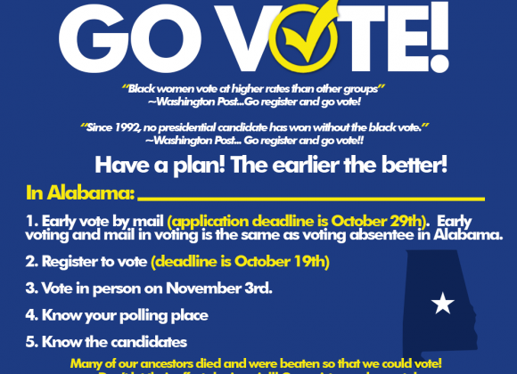 Voting Resources