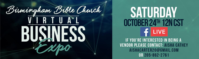 Virtual Business Expo