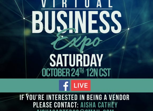 Monthly Virtual Business Expo